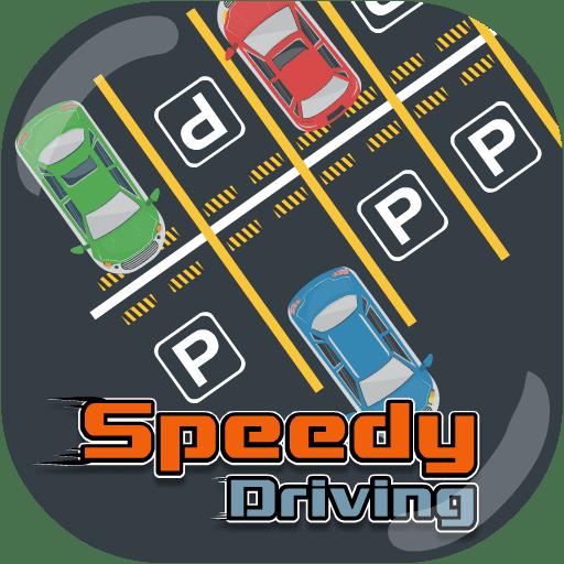 Speedy Driving